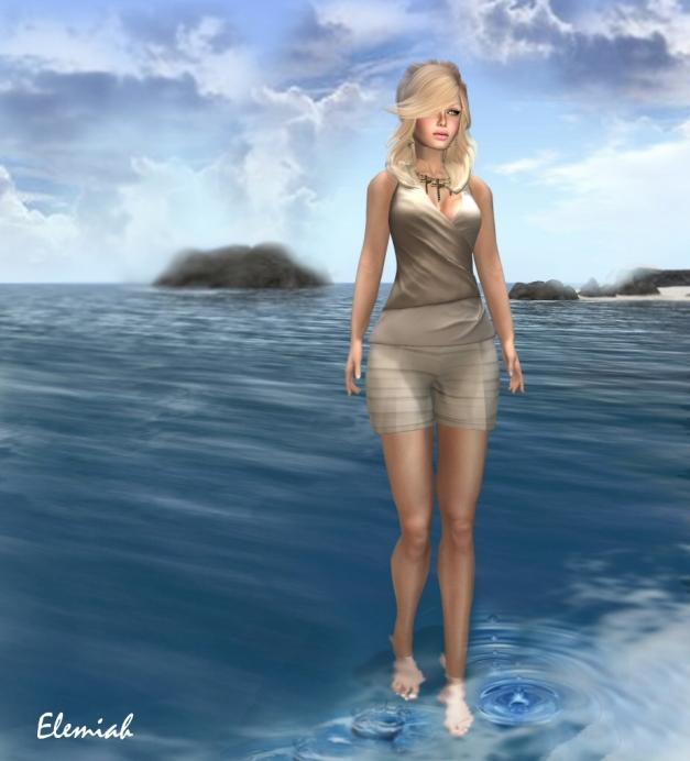 elemiah - sea & sand 1b