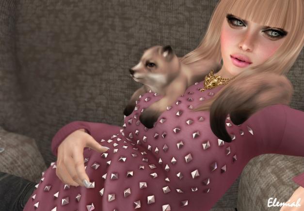 elemiah - sweet foxy 1